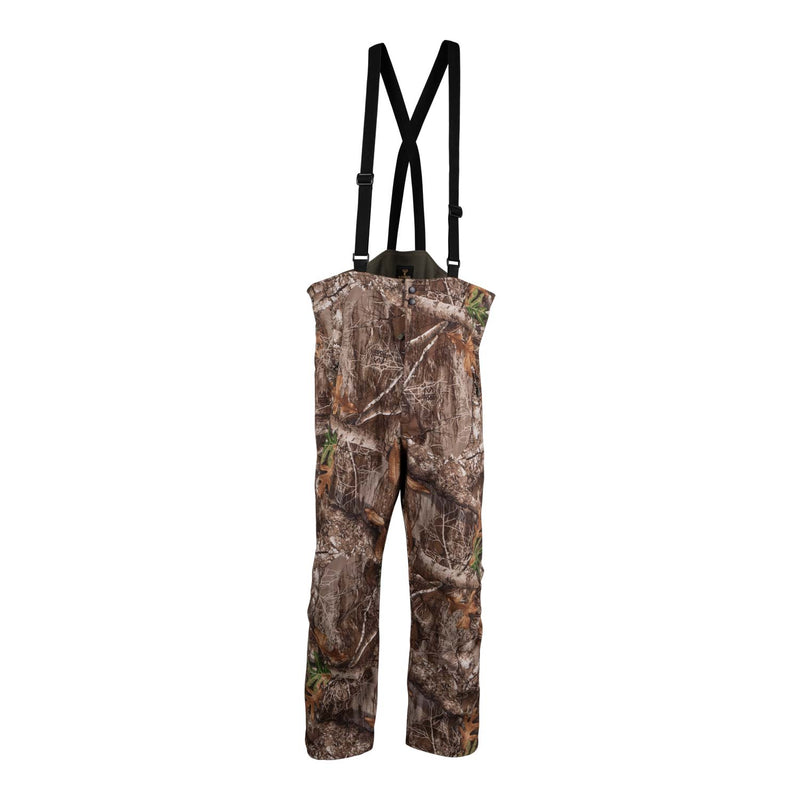 KC1 Soft Shell Bib in Realtree EDGE | King's Camo