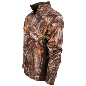 KC1 1/4 Zip Pullover in Realtree EDGE | King's Camo