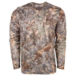 KC1 Long Sleeve Shirt in Desert Shadow | King's Camo
