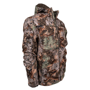 KC1 Hoodie Jacket in Desert Shadow | King's Camo