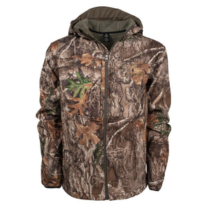 KC1 Hoodie Jacket in Realtree EDGE | King's Camo