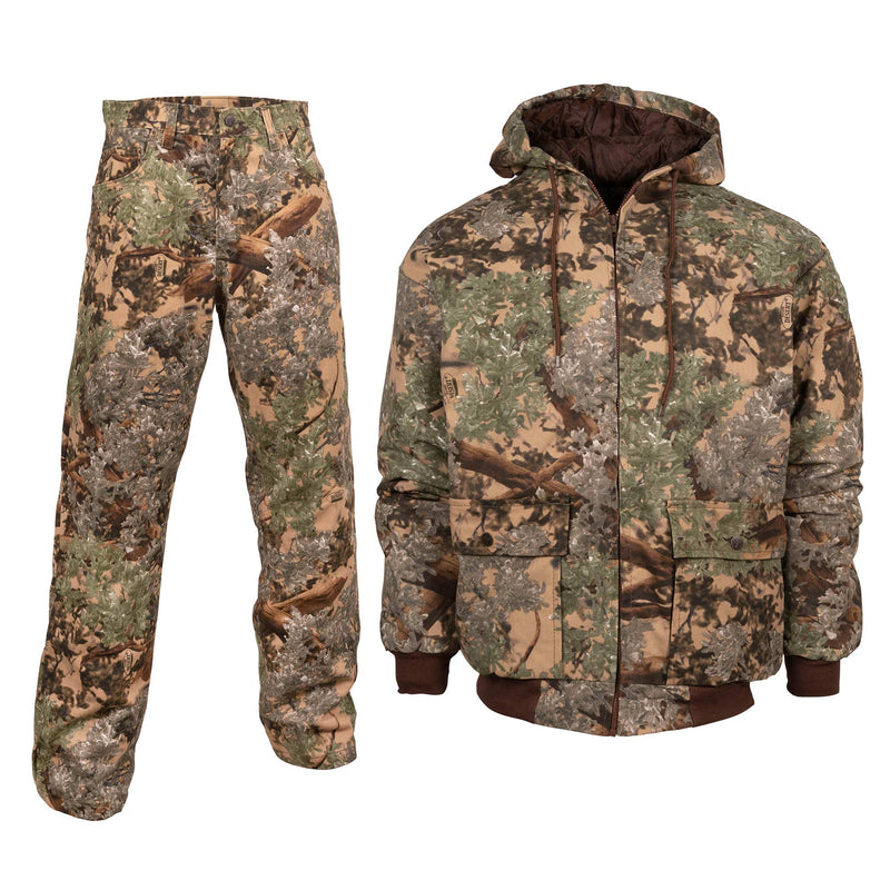 Classic Insulated Bundle 2.0 in Desert Shadow | King's Camo