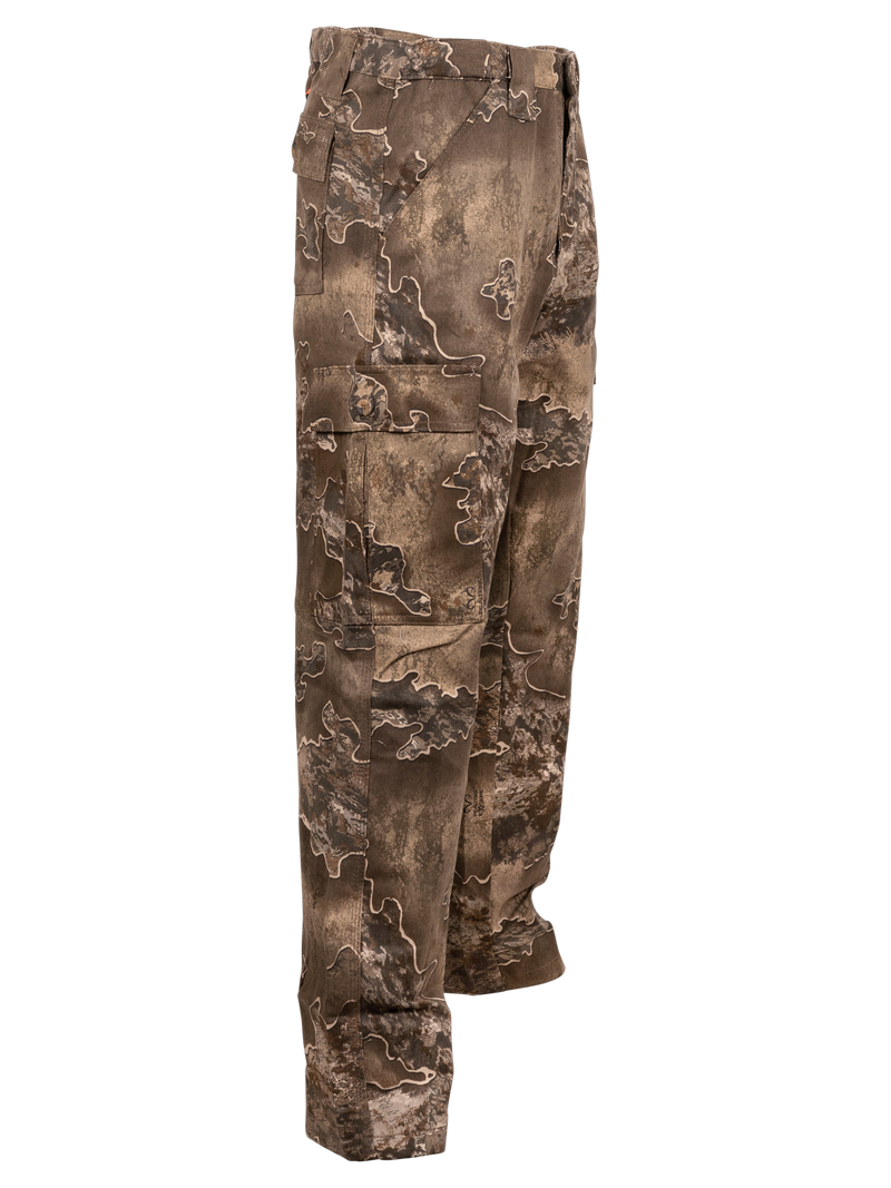 Classic Six Pocket Pant in Realtree Excape | King's Camo