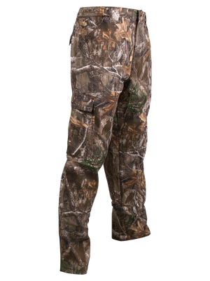 Classic Six Pocket Pant in Realtree Edge | King's Camo