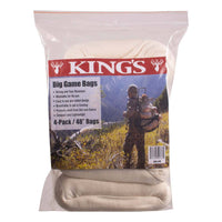 King's 4-Pack Game Bag | King's Camo