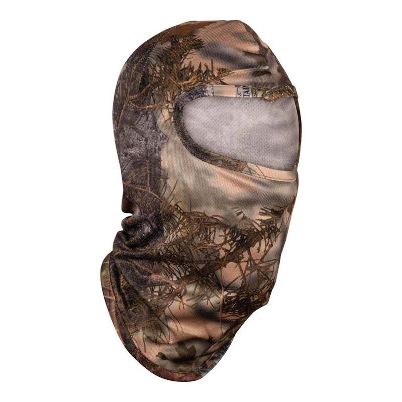Poly Hood Mask in Mountain Shadow | King's Camo
