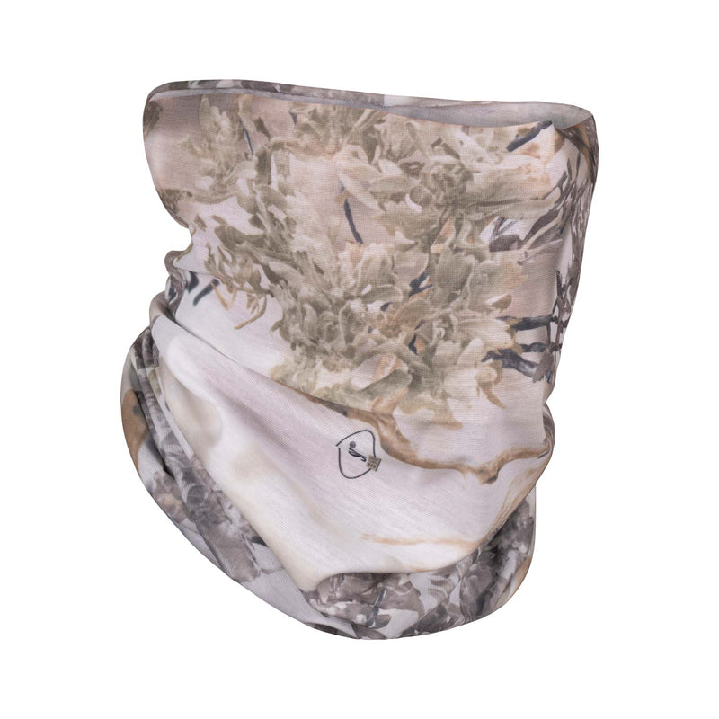 Head and Neck Gaiter in Snow Shadow | King's Camo