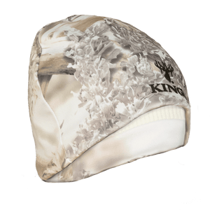 Camo Reversible Beanie in Snow Shadow®