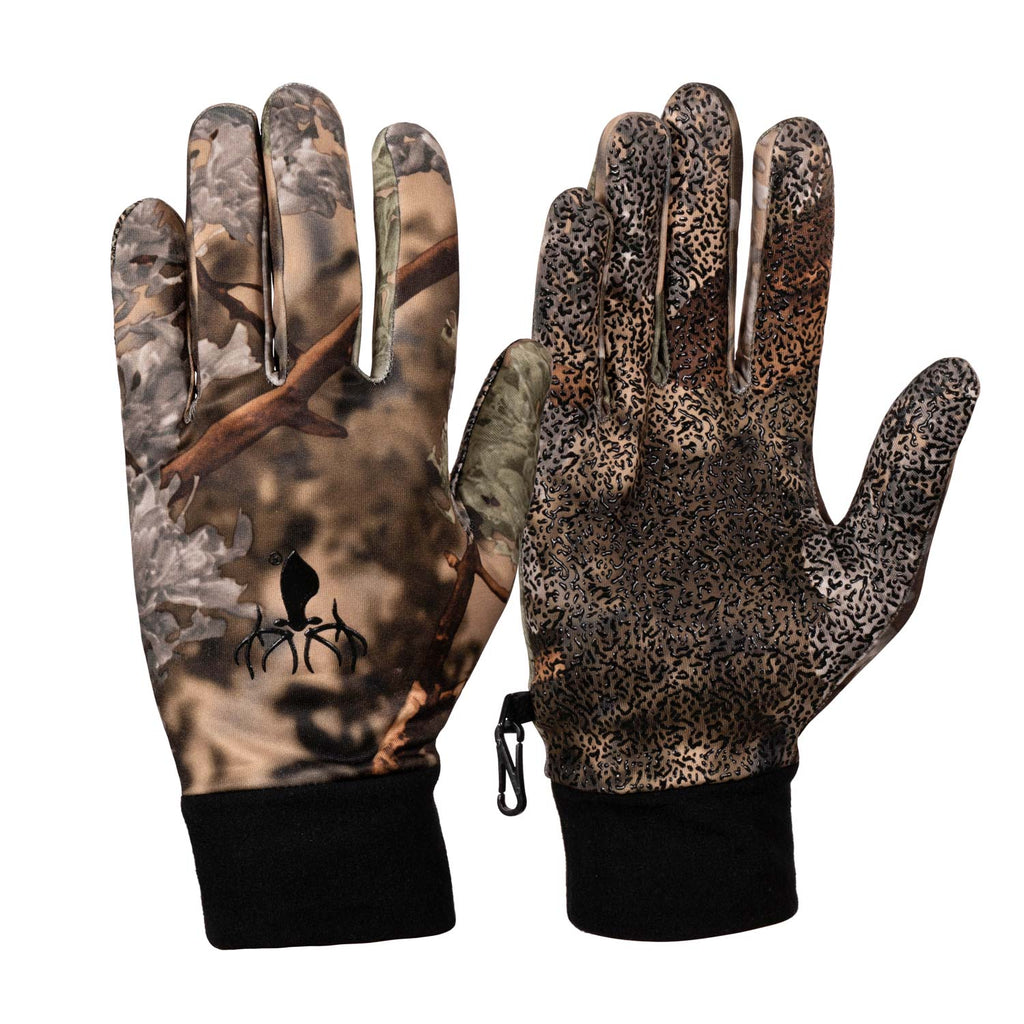 Lightweight Gloves in Desert Shadow | King's Camo