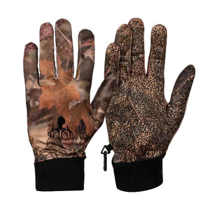 Lightweight Gloves in Mountain Shadow | King's Camo
