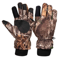 Insulated Gloves in Realtree Edge | King's Camo