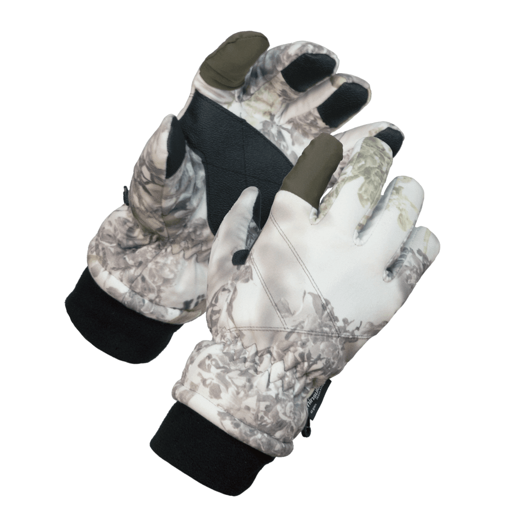 Insulated Gloves in Snow Shadow®