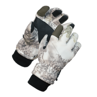 Insulated Gloves in Snow Shadow | King's Camo