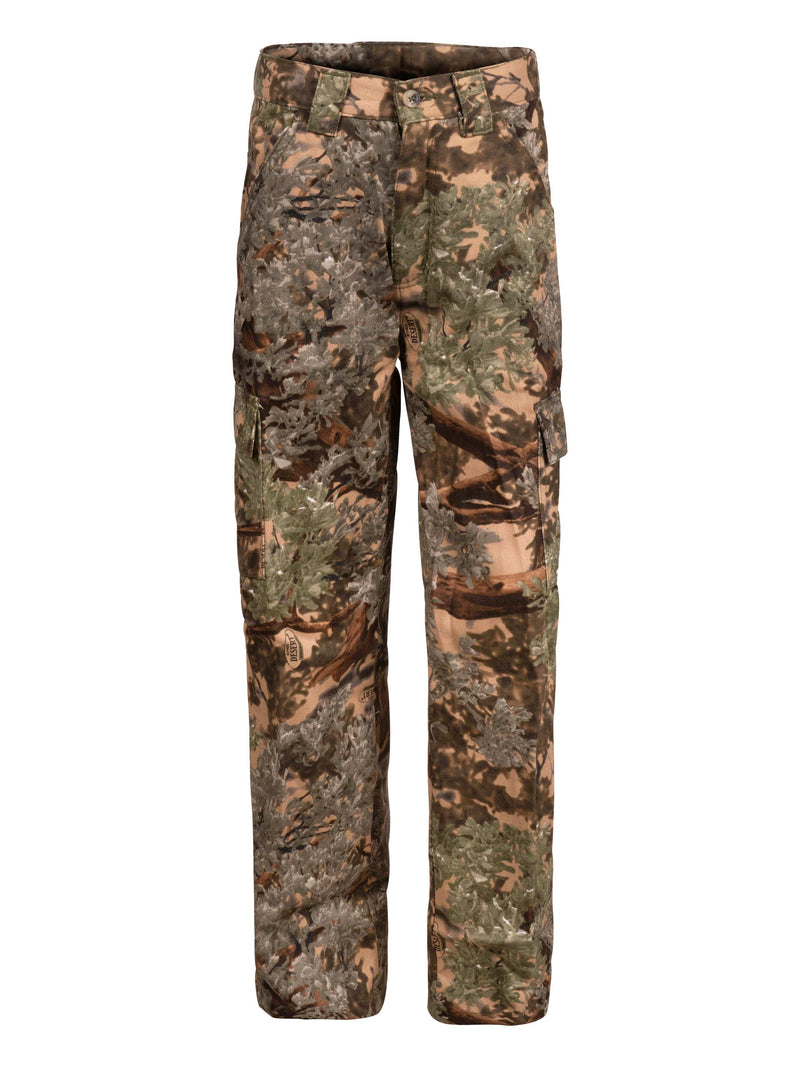 Kids Classic Six Pocket Pant in Desert Shadow | King's Camo
