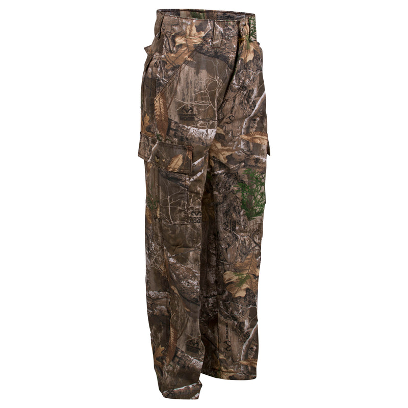 Kids Classic Six Pocket Pant in Realtree EDGE® | King's Camo