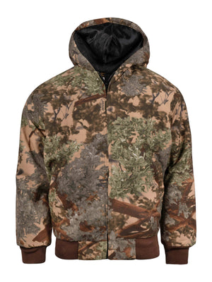 Kids Classic Insulated Jacket in Desert Shadow | King's Camo