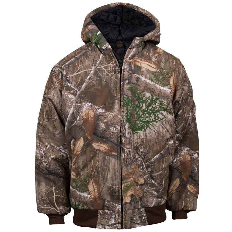 Kids Classic Insulated Jacket in Realtree EDGE | King's Camo