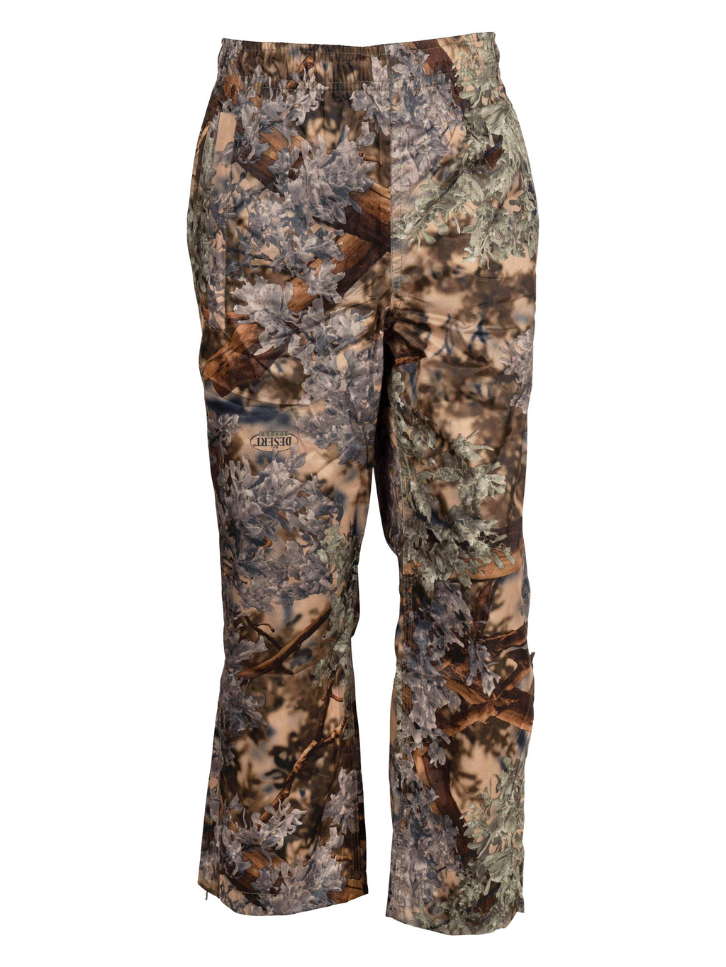 Kids Climatex Rainwear Pant in Desert Shadow | King's Camo