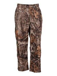 Kids Climatex Rainwear Pant in Realtree Edge | King's Camo