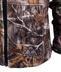 Women's Hunter Wind-Defender Jacket