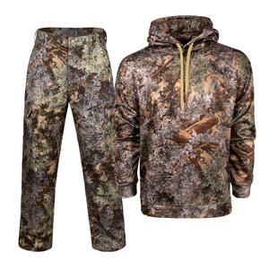 Hunter Series 2-Piece Bundle in Desert Shadow Medium Hoodie | King's Camo