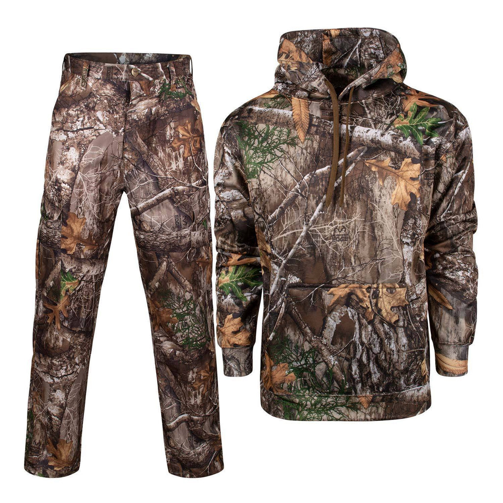 Hunter Series 2-Piece Bundle in Realtree Edge