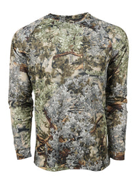 Hunter Series Long Sleeve Shirt in Desert Shadow | King's Camo