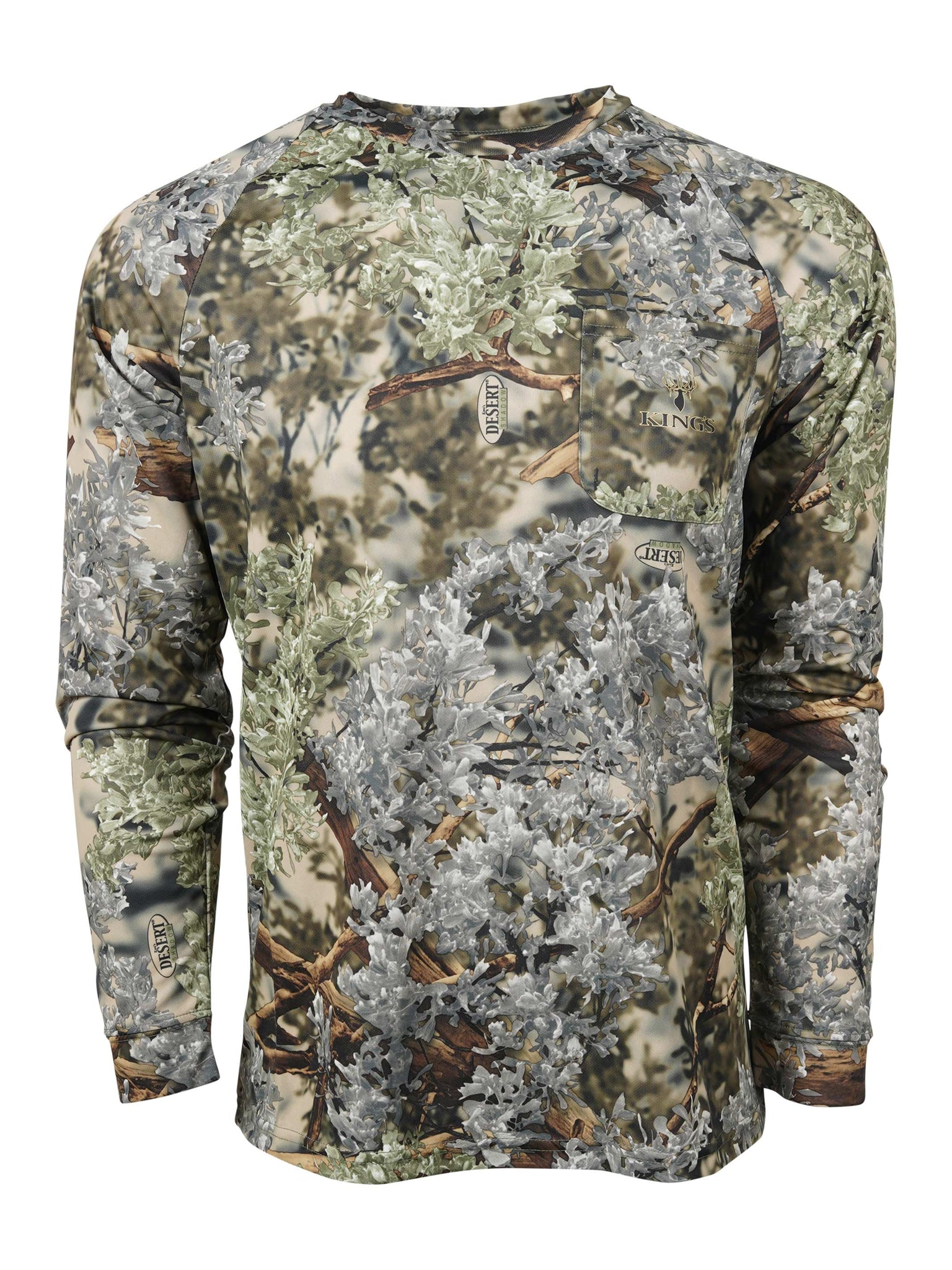 Hunter Series Long Sleeve Shirt
