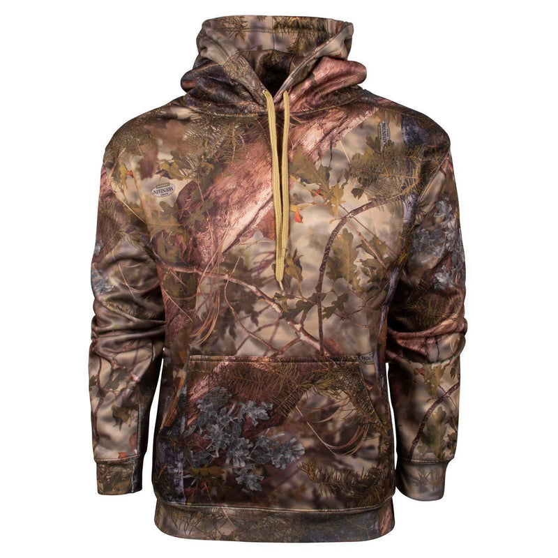 Hunter Series Hoodie Mountain Shadow | King's Camo