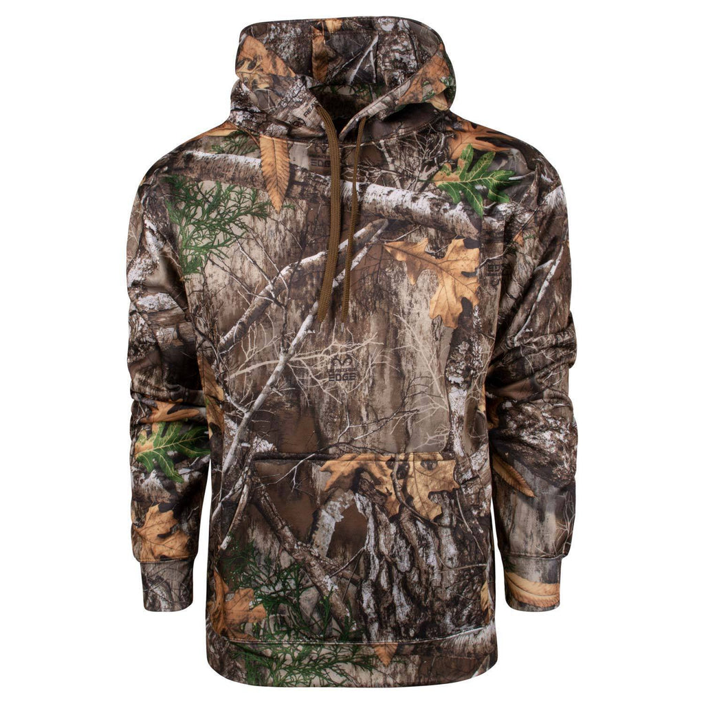 Hunter Series Hoodie Realtree Edge | King's Camo
