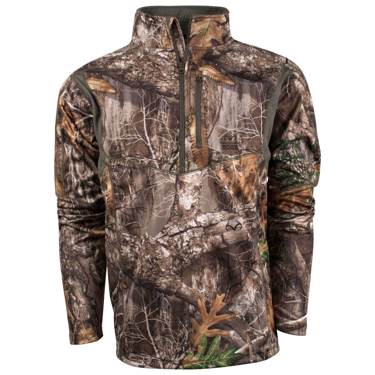 Hunter Series 1/4 Zip