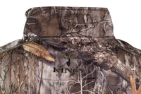 Hunter Series 1/4 Zip | King's Camo