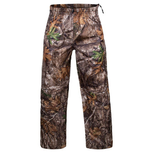 Hunter Series Climatex Rain Pant Realtree Edge | King's Camo