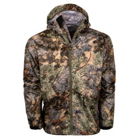 Hunter Series Climatex Rain Jacket Desert Shadow | King's Camo