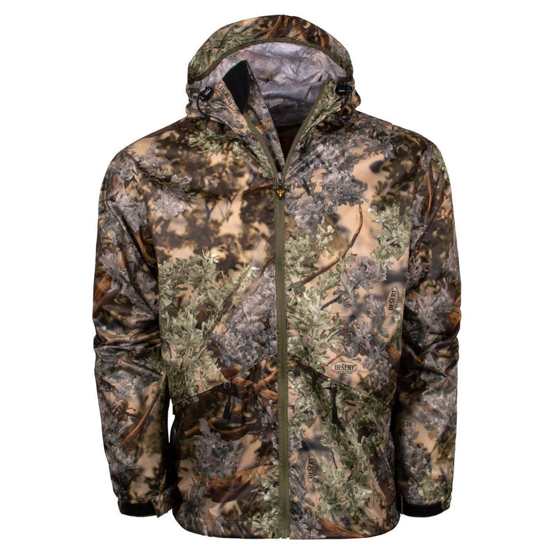 Hunter Series Climatex Rain Jacket