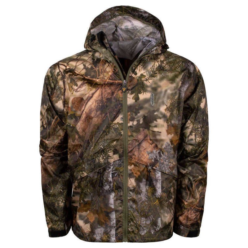 Hunter Series Climatex Rain Jacket Mountain Shadow | King's Camo