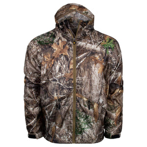Hunter Series Climatex Rain Jacket Realtree Edge | King's Camo