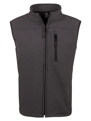 Hunter Series Vest Charcoal | King's Camo