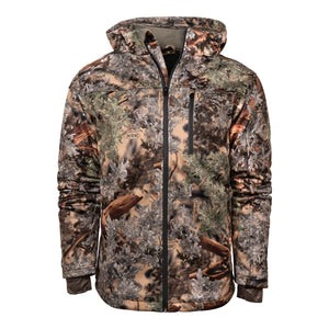 Weather Pro Insulated Jacket in Desert Shadow | King's Camo