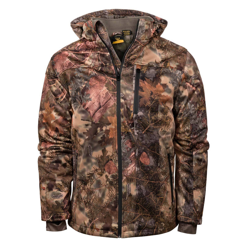 Weather Pro Insulated Jacket in Mountain Shadow | King's Camo