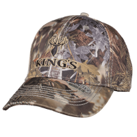 Hunter Series Logo Hat