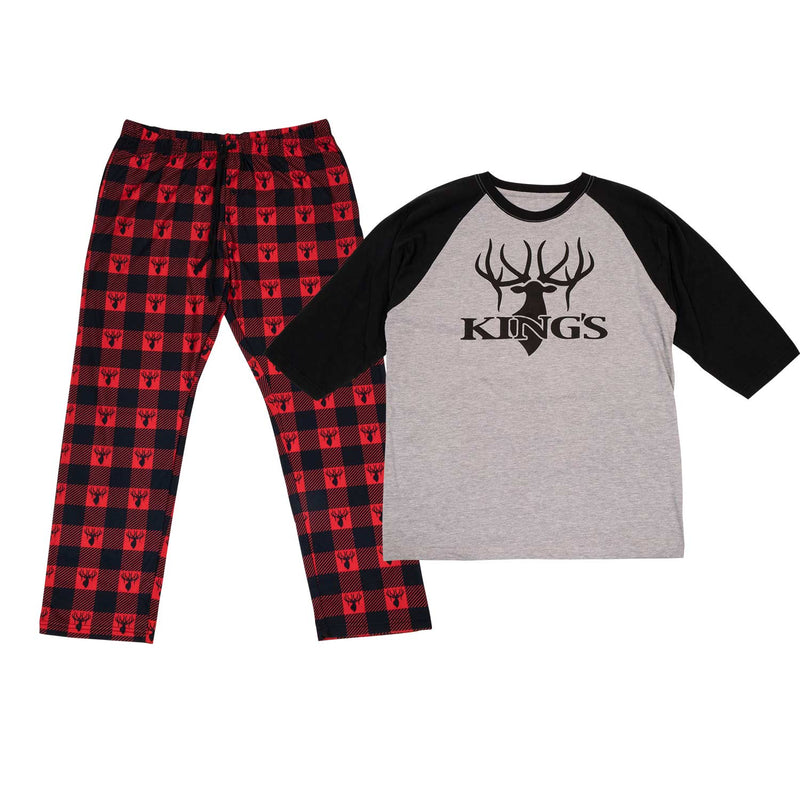Men's PJ Lounge Bundle