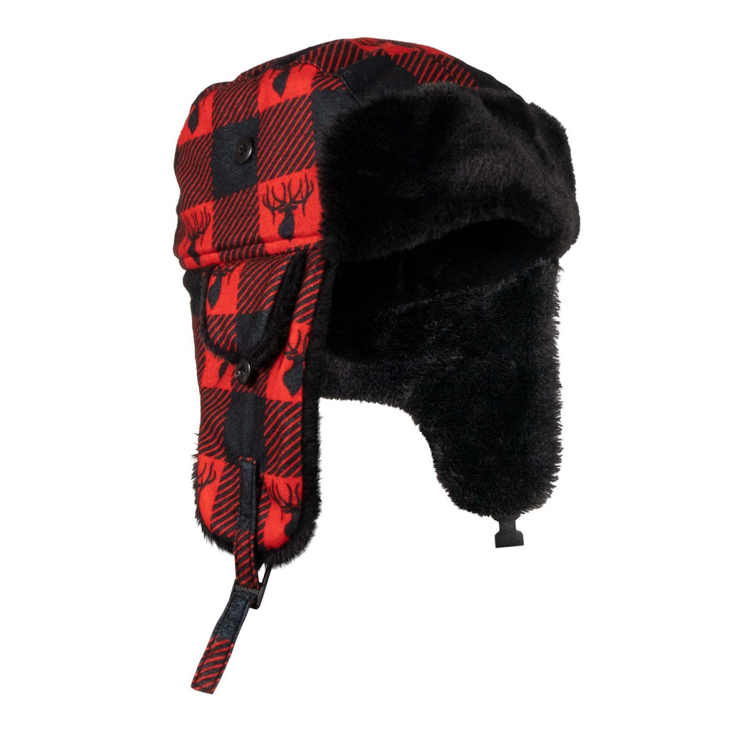 Trapper Hat | King's Camo