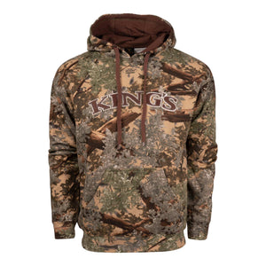Classic Applique Hoodie in Desert Shadow | King's Camo