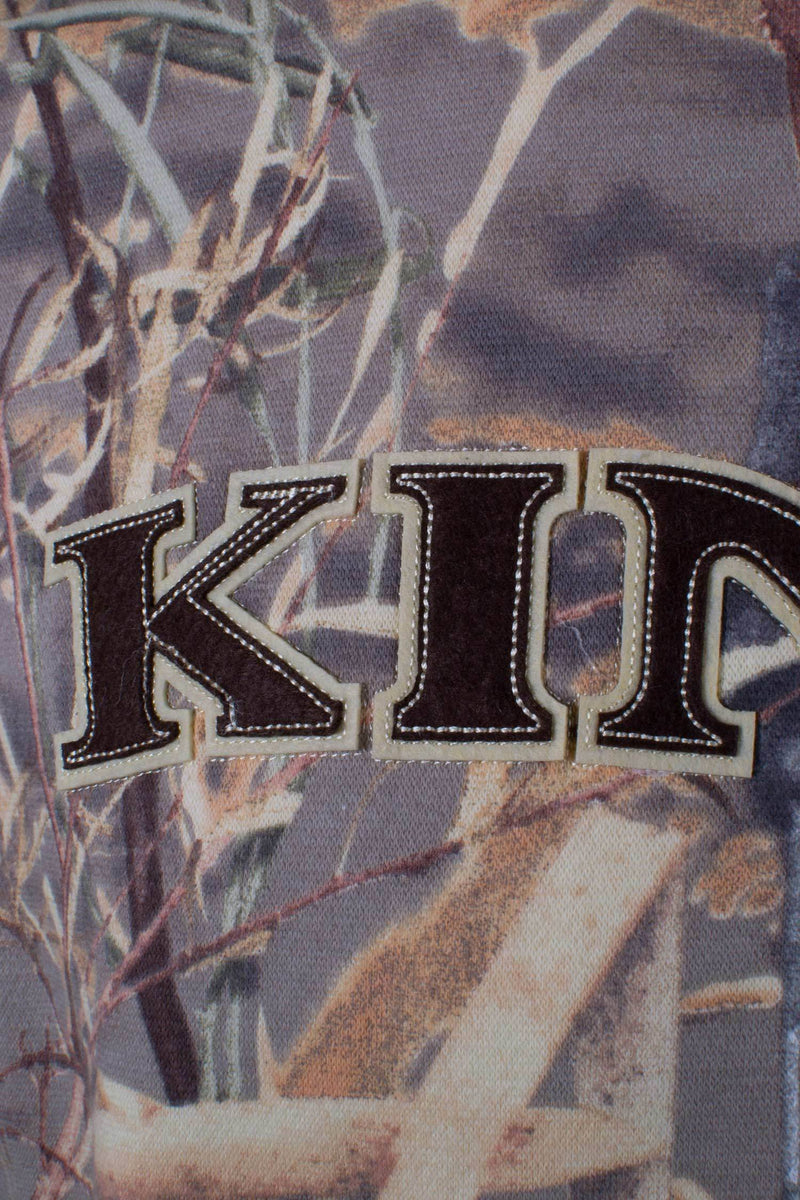 Classic Applique Hoodie in Field Shadow® | King's Camo