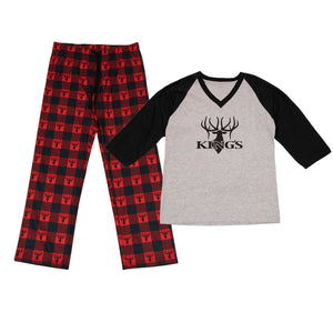 Women's PJ Lounge Bundle