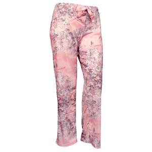 Women's PJ Lounge Pant Pink Shadow | King's Camo