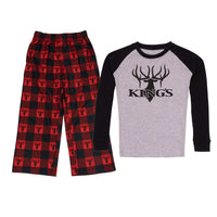 Kid's PJ Lounge Bundle