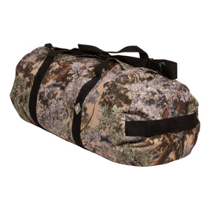 Large North Star Duffel | King's Camo