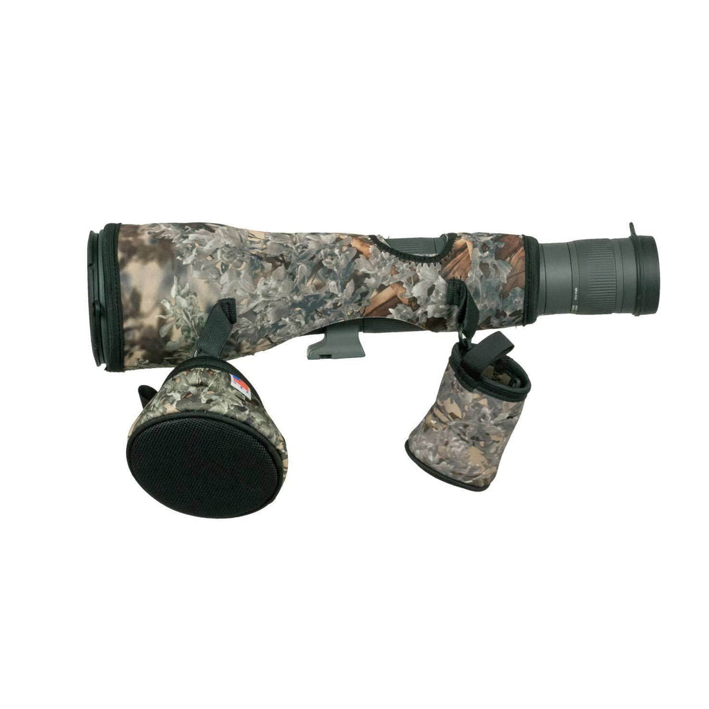 Spotting Scope Skins for Vortex Razor Desert Shadow | King's Camo